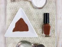 Vernis à ongles Chocolat