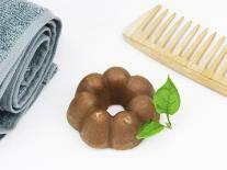 Shampooing solide végétal