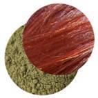 Colorant capillaire végétal Henné du Rajasthan BIO